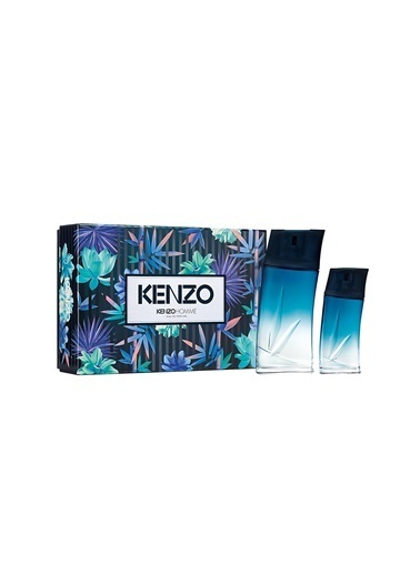 Kenzo Parfüm Set Renksiz
